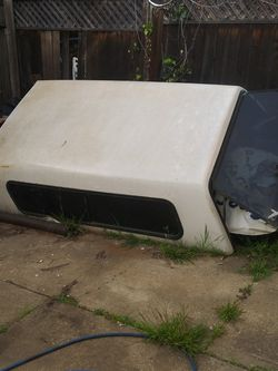 2001 F150 Long Bed Camper Cover for Sale in San Leandro,  CA