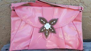Pink handbag for Sale in West Palm Beach, FL