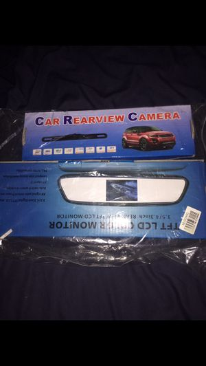 Backup camera for Sale in Norco, CA