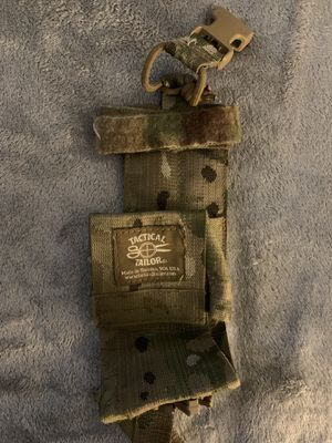 Tac Tailor Large Radio pouch for Sale in Wasilla, AK