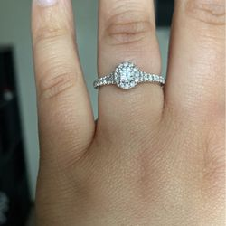 Engagement Ring Tolkowsky Key Jewelers for Sale in San Jose,  CA