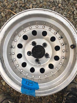 Rims 15inch for Sale in Menifee, CA