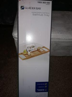 Bathtub Tray for Sale in Wichita, KS