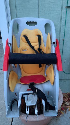 Child bike seat Copilot for Sale in Fairfield, CA