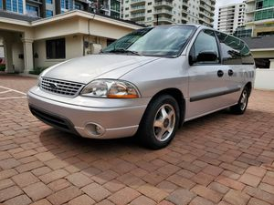 2002 Ford Windstar LX Great Condition for Sale in Orlando, FL