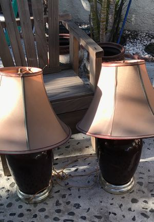 Lamps for Sale in Lynwood, CA
