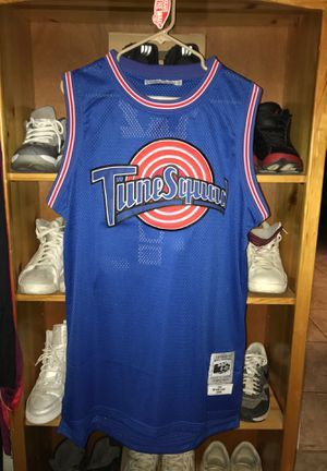 Tune Squad Basketball jersey for Sale in Phoenix, AZ