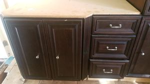 Cabinet for kitchen $100 obo for Sale in Irwindale, CA