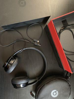 Headphone Beats Solo 3 Wireless for Sale in Everett, MA