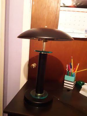Touch lamp for Sale in Montgomery, AL