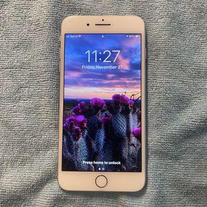 iPhone 8 Plus 64 Gig (Sprint) for Sale in Phoenix, AZ