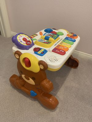 2-in-1 Kids Activity Table for Sale in Whittier, CA