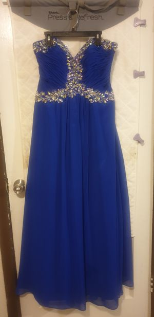 prom dress for Sale in Tacoma, WA