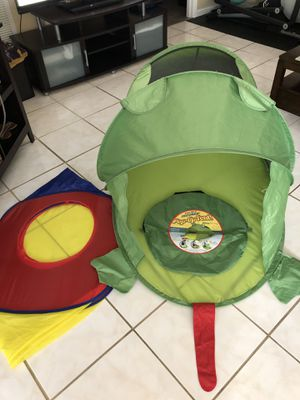 Pop up tent for Sale in Fort Myers, FL