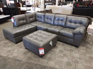 "2pc Sectional ""Alliston"" LHF or RHF Chaise for Sale in Phoenix, AZ"