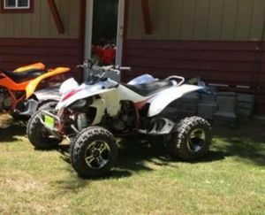 2005 yfz 450 for Sale in Duvall, WA