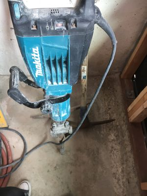 Makitta jack hammer for Sale in San Marcos, CA