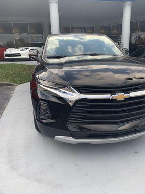 Blazer Chevrolet for Sale in Miami, FL