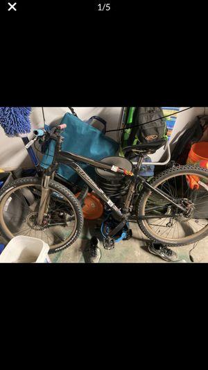 Specialized hard tail rockhopper mt bike for Sale in San Diego, CA