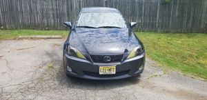 09 Lexus IS AWD for Sale in Annandale, VA