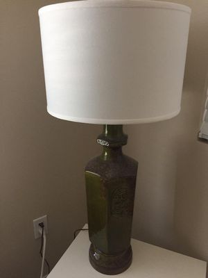 Two light house / 2 bar stool / 2 paint board for Sale in Irvine, CA