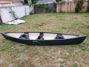 Old town saranac 146 for Sale in Providence, RI
