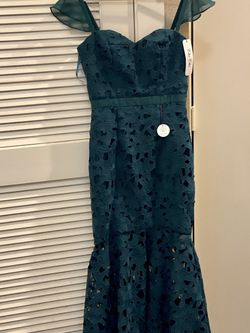 Chi chi Lupita dress Size 6 New. for Sale in Houston,  TX