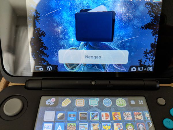Cfw hacked jailbroken unlocked Nintendo 2ds and 3ds for Sale in Fontana, CA  - OfferUp