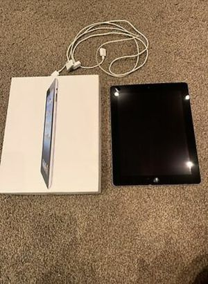 Apple iPad 2, 2nd Generation- Wi-Fi Only Excellent Condition for Sale in VA, US