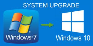 Windows 10 upgrade from Windows 7, 8, and 8.1 for Sale in Chicago, IL