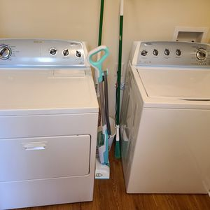 Whirlpool Dryer And Washer for Sale in Columbus, GA
