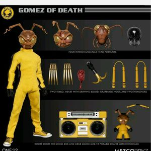 Mezco One 12 Gomez Of Dead Figure In Hand!!! for Sale in Los Angeles, CA