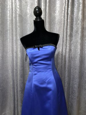 Blue Jessica McClintock For Gunne Sax Dress for Sale in Scarsdale, NY