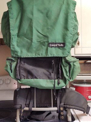 Backcountry backpack for Sale in Smyrna, TN
