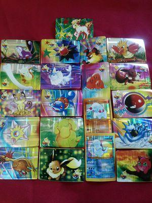 Pokemon Sticker Trading Cards for Sale in Pico Rivera, CA