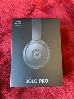 Solo pro Beats for Sale in Woodside, CA