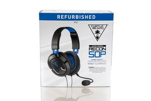 Turtle Beach Reacon 50p gaming headset for MacBook/windows/ps4/Xbox for Sale in Murfreesboro, TN