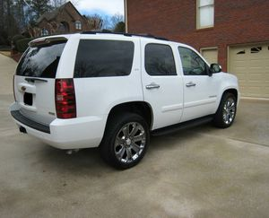 Awesome 2007 Chevrolet Tahoe Clean 4WDWheels for Sale in Inglewood, CA