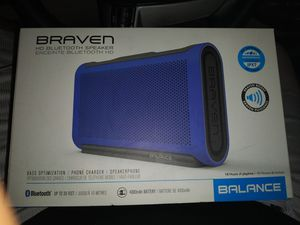 Bluetooth speaker for Sale in Haines City, FL