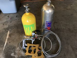 Nitrous Works NITROUS OXIDE for Sale in Belzoni, MS