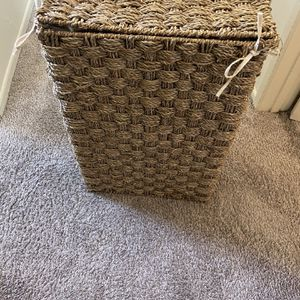Laundry Basket for Sale in Inglewood, CA