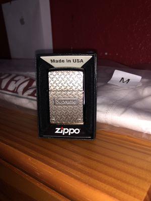 Supreme Zippo for Sale in Clermont, FL