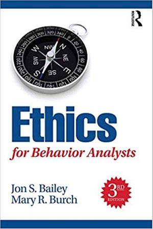 Ethics for Behavior Analysts 3rd Edition ebook PDF for Sale in Los Angeles, CA