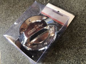 Mugen gas cap cover for Sale in San Diego, CA