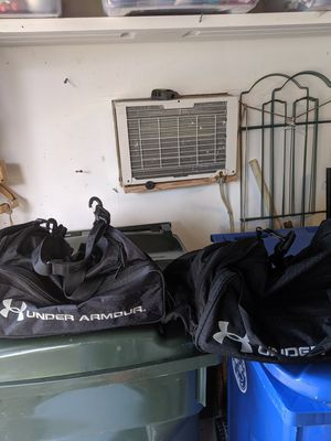 Men's Under Armour Duffle Bags for Sale in Oviedo, FL