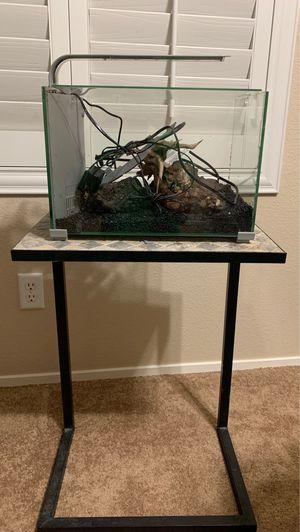 Five Gallon Fish Tank for Sale in North Las Vegas, NV