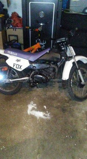 $600 Dirt bike runs GREAT! for Sale in Toledo, OH