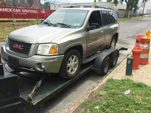 Gmc envoy parts only for Sale in Philadelphia, PA