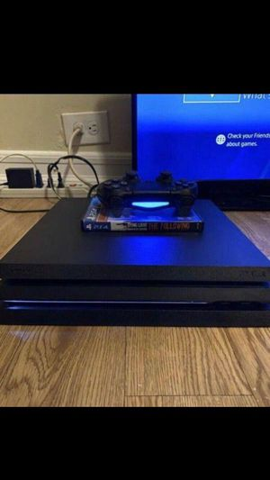 Ps4 for Sale in Alexandria, OH