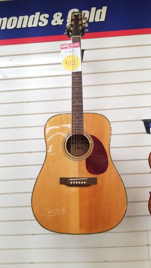 Sonata Acoustic Guitar for Sale in Kansas City, MO